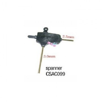 combination spanner