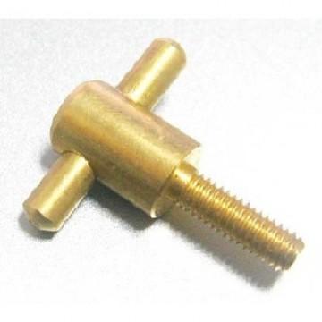 brass grip front screw