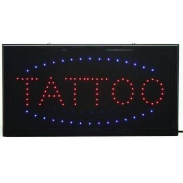 Cartel Tattoo LED
