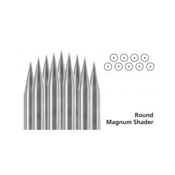 RM - Round Magnum