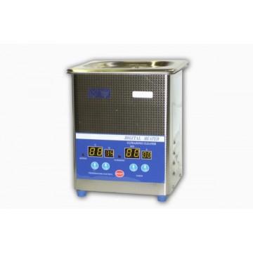 Lavadora ultrasonidos 2 Lt.