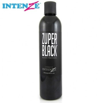 Intenze zuper black 360ml