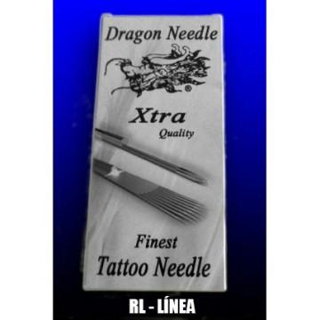 Dragon Extra RL- Línea