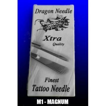 Dragon Extra M1-Magnum