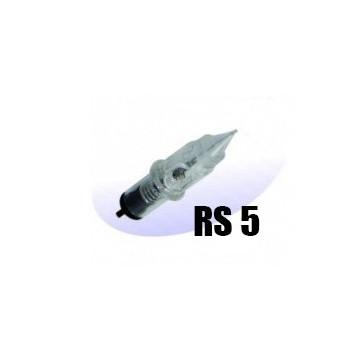 Agujas cheyenne RS - Round Shader