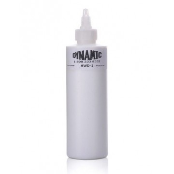 Dynamic blanco 8oz (240 ml)