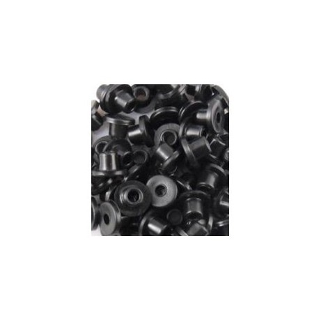 Grommets para maquina
