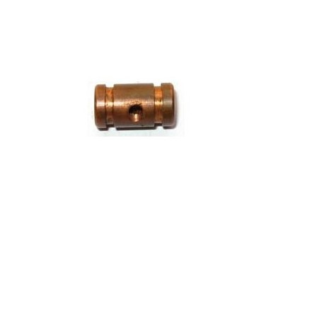 3.5mm hole copper front post