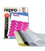 Papel termocopiadora - 100 hojas