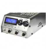MONSTER POINT 2 DC POWER SUPPLY