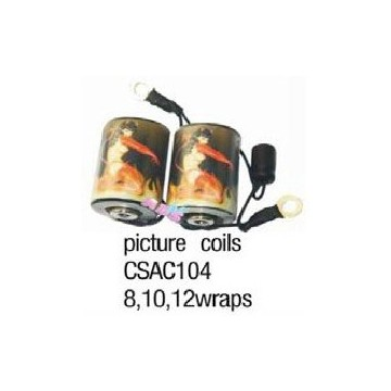 32mm picture coils