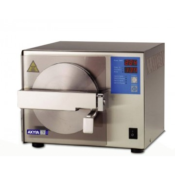 Autoclave Axyia 6 l.