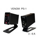 Fuente de alimentación VENOM PS-1 3-6A