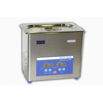 Lavadora ultrasonidos 3 Lt.