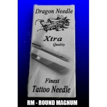 Dragon Extra RM - Round Magnum