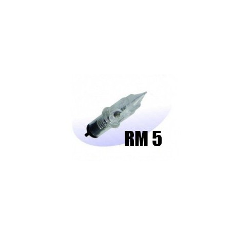 Agujas cheyenne RM - Round Magnum