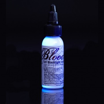 Bloodline UV luz ultraviolet 1 oz