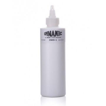 Dynamic blanco 8oz (240 ml)