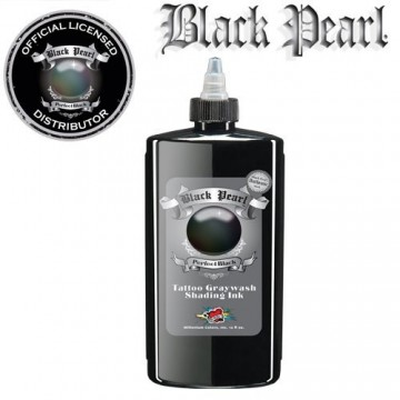 Mom's Black Pearl Outline Ink 360 ml
