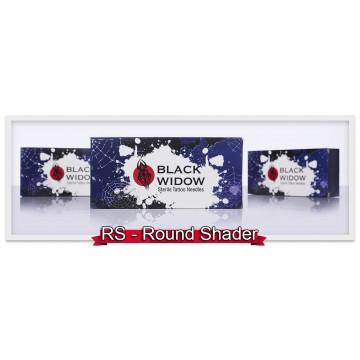 RS- Round Shader Black Widow