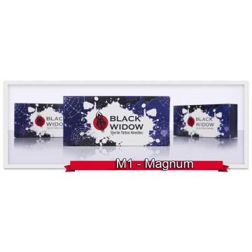 M1 - Magnum Black Widow