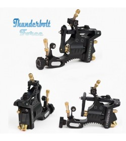 Thunderbolt hibrida
